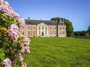 Château de Bosmelet - Auffay