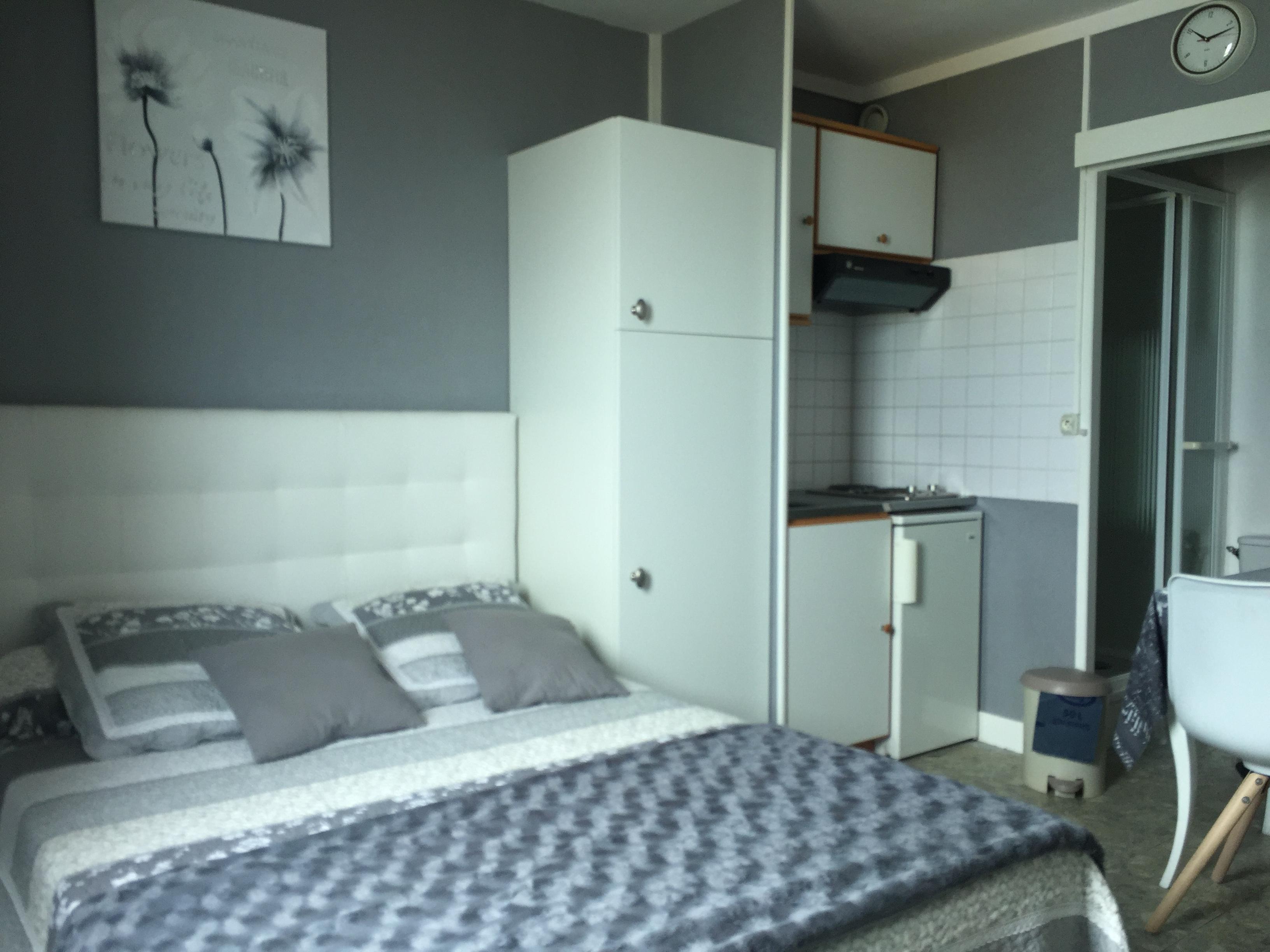 Locations Alexandre Front de Mer (Studio N°11) : IMG_3315 - Locations - Office de Tourisme Le Tréport