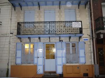 Bienvenue chez Mme LANGLOIS : LOC LE TREPORT LANGLOIS - Locations - Office de Tourisme Le Tréport