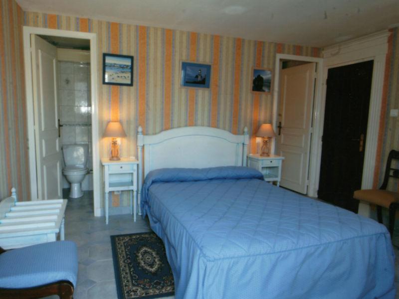 Hôtel Royal Albion : chambre - Hôtels - Office de Tourisme Le Tréport