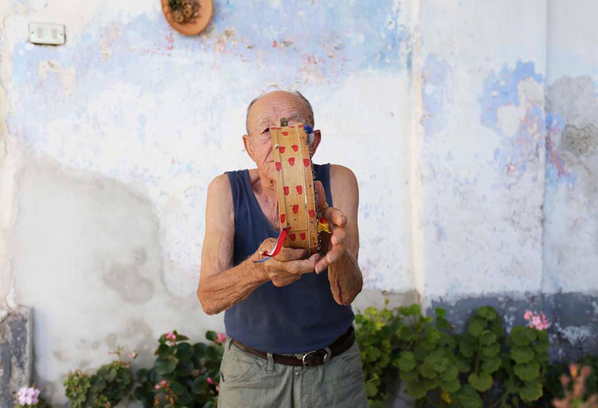 Exposition photographique de Marianna Capuano