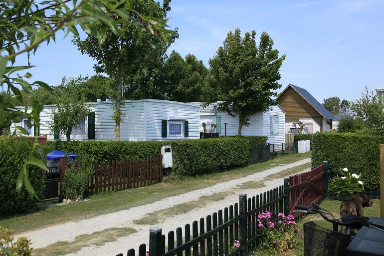 La Vieille Eglise : photoscamping35grd - Campings - Office de Tourisme Le Tréport