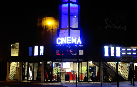 Cinema Sirius