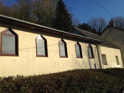 Caux Vallée de Seine Communauté d'agglomération Caux Vallée de Seine - Ref 1018-56