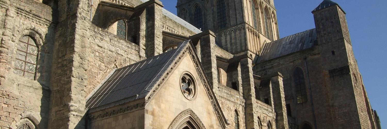 Abbatiale de la Sainte-Trinité