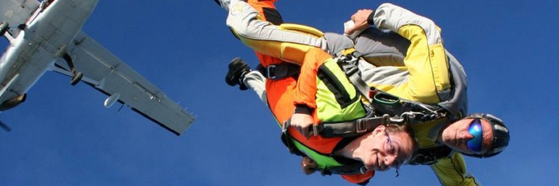 Abeille Parachutisme - Le Havre
