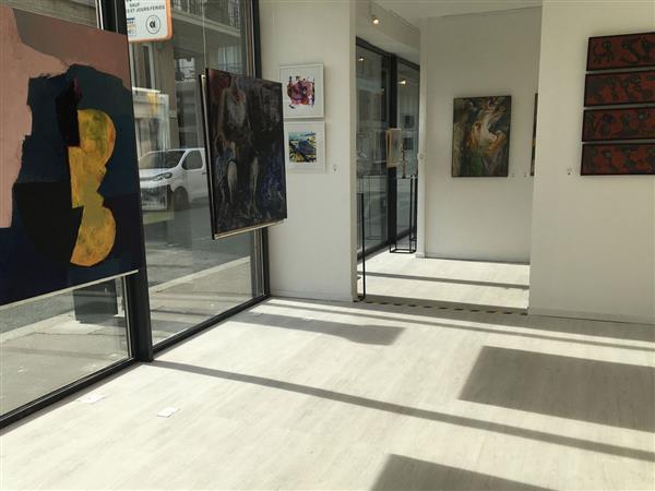 Agnès Szaboova Gallery