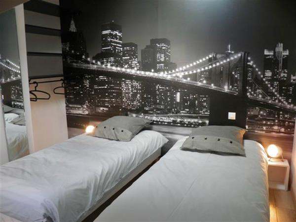 Appartement New-York