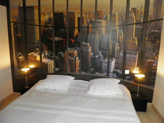 Appartement New-York, LE HAVRE