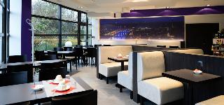 Brithotel Rouen Centre - Le Relais des 2 rivières