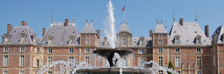 Chateau musee Eu