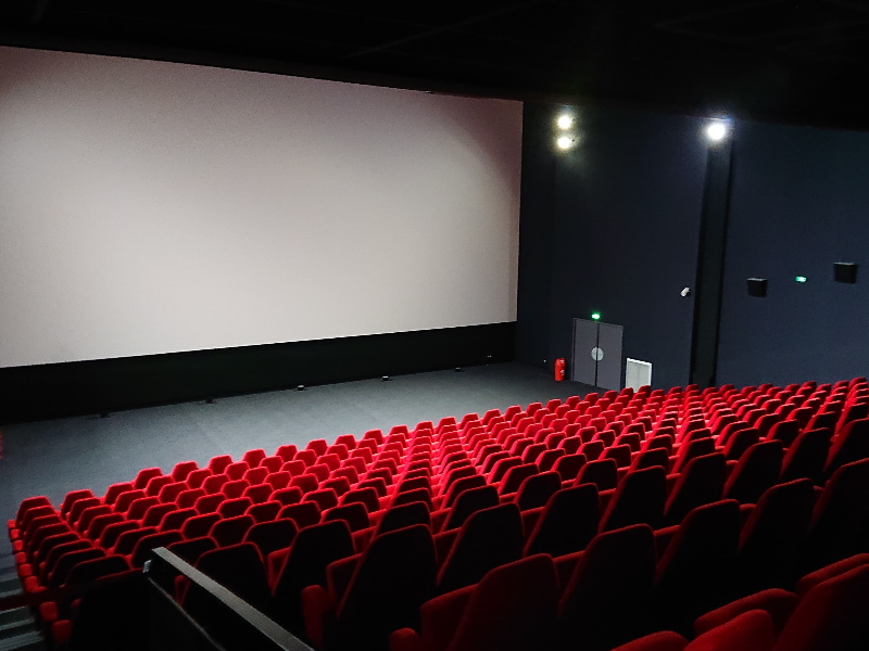 Cinema Le Grand Large