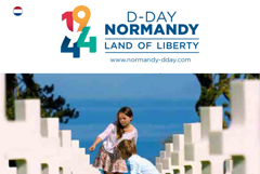 D-Day Normandy-Neer-2018