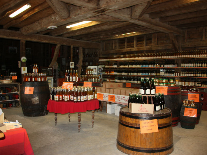 Ecomuseum of Apples and Cider