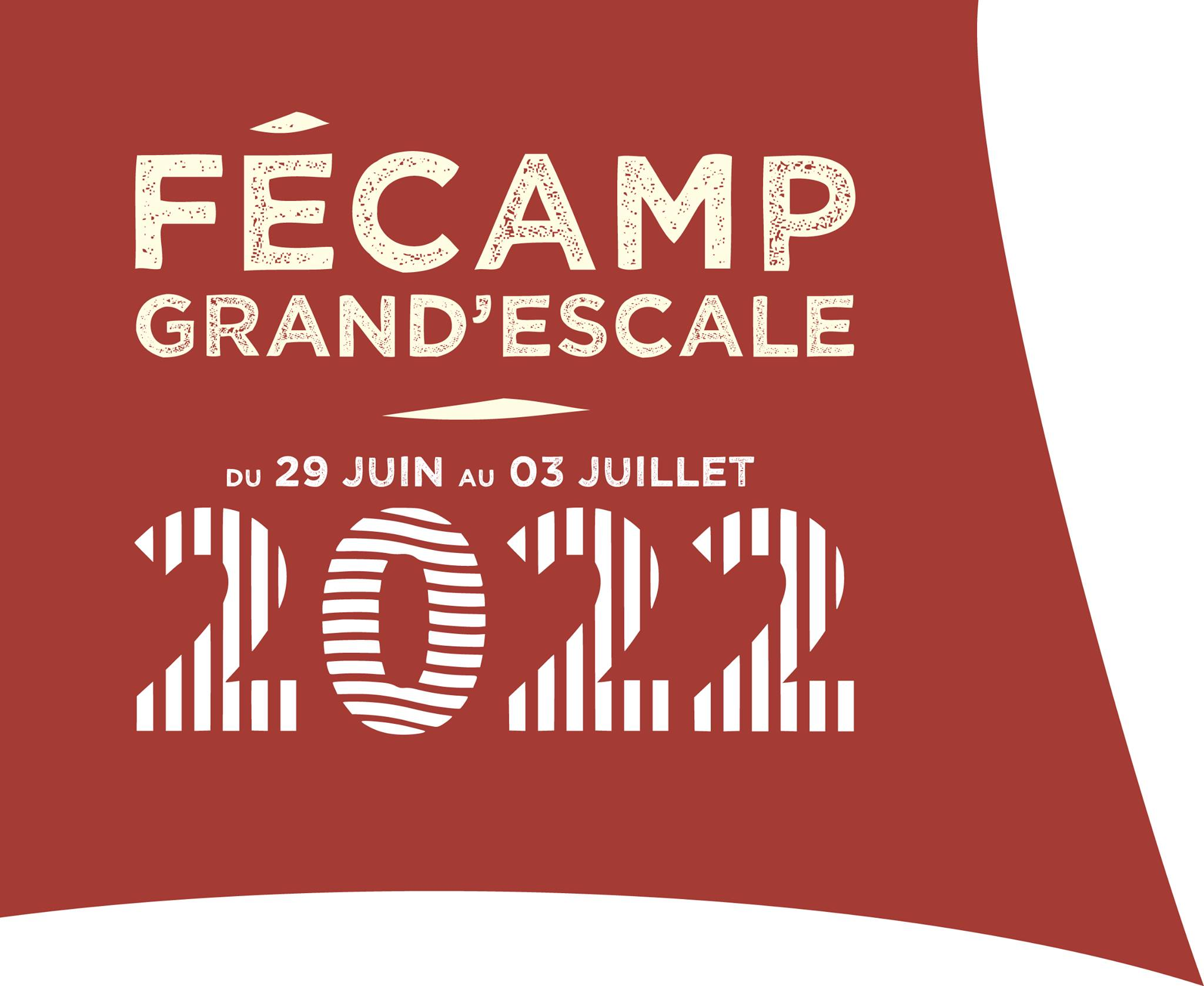Fécamp Grand'Escale 2022