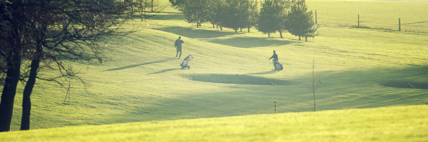 Golf-de-Jumieges