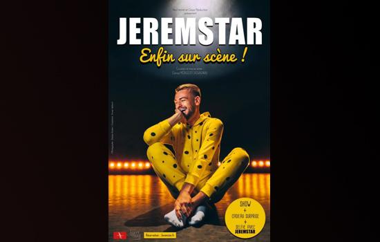 One man show : Jeremstar