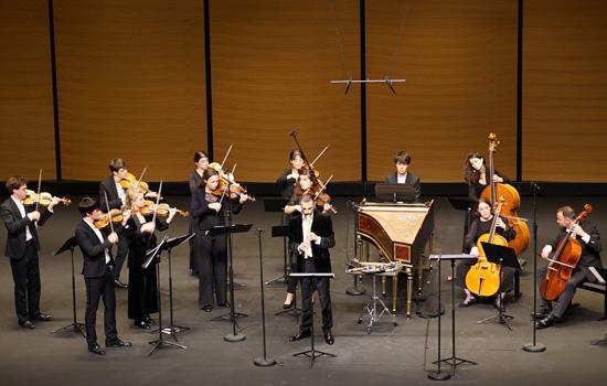 Johann Sebastian Bach - ©DR