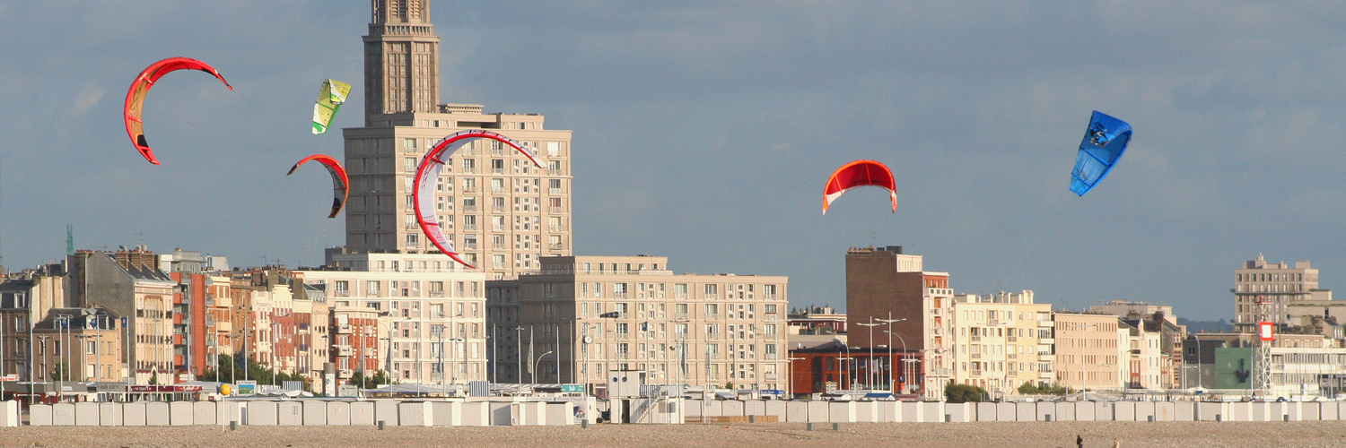 Le Havre 1500 X 500