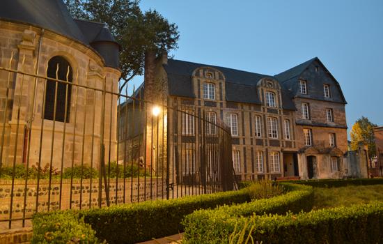 LeHavre_Hôtel Dubocage de Bléville ©LHET (1)