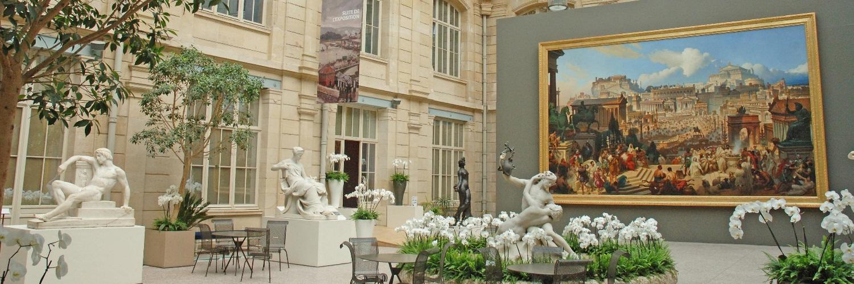 Musée des Beaux-Arts - Rouen