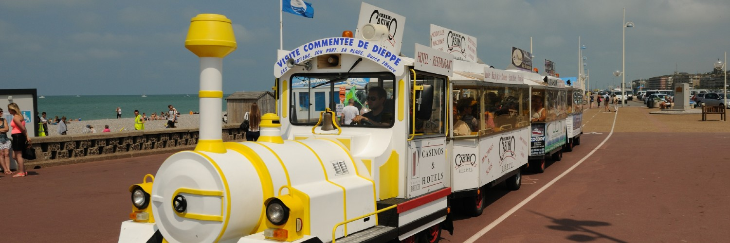 Petit Train de Dieppe (1)