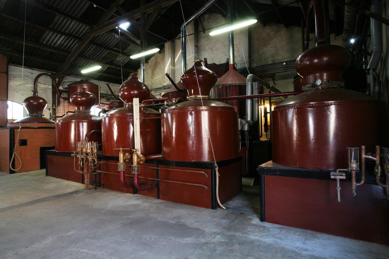 Distillerie Busnel SAS - Maison Busnel, CORMEILLES