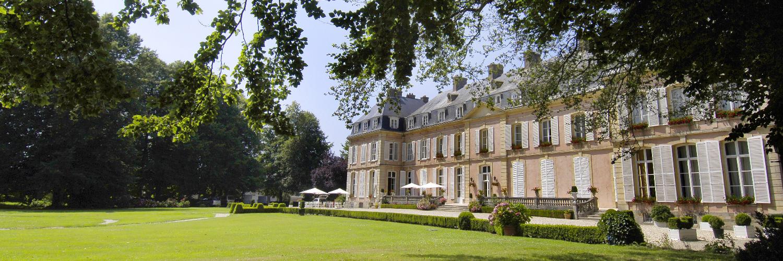 Chateau de Sissi - Sassetot Le Mauconduit
