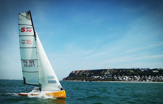 Le Havre Water Sports and Yachting