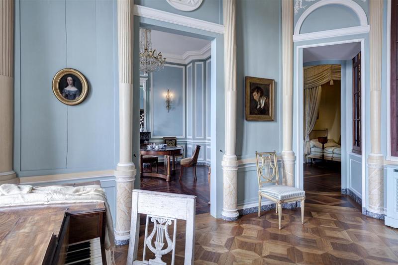 Maison-Musée de l'Armateur, LE HAVRE