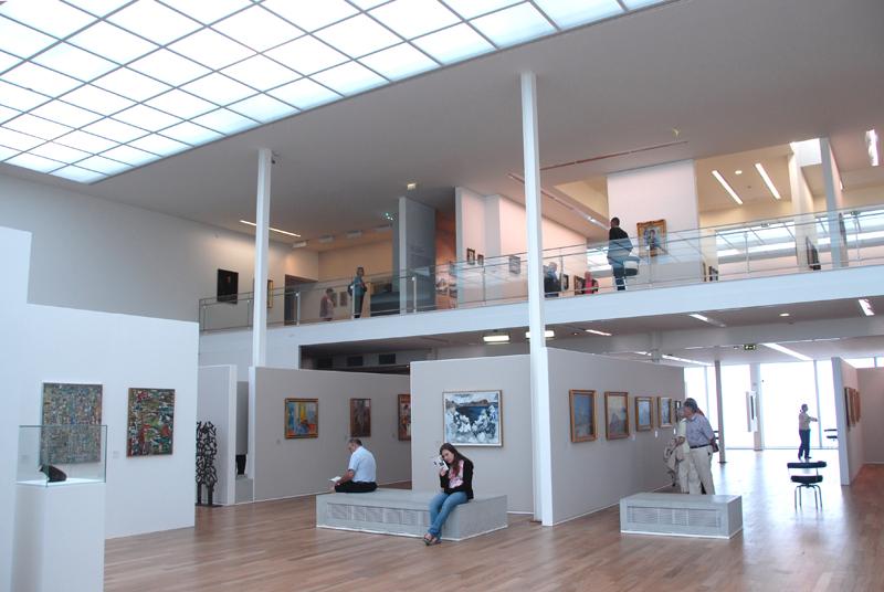 Musée d'art moderne André Malraux - MuMa Le Havre, LE HAVRE