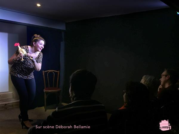 Spectacle - La Maisonkifailangle