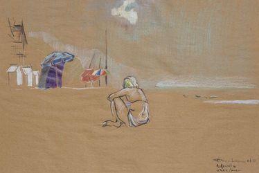 Exposition : Hommage à Yari / Une proposition artistique de Manuela Manzini - Galerie Hamon